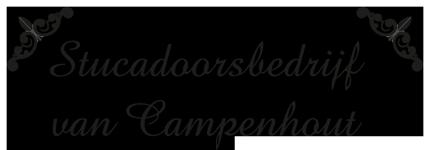 Stucadoorsbedrijf van Campenhout
